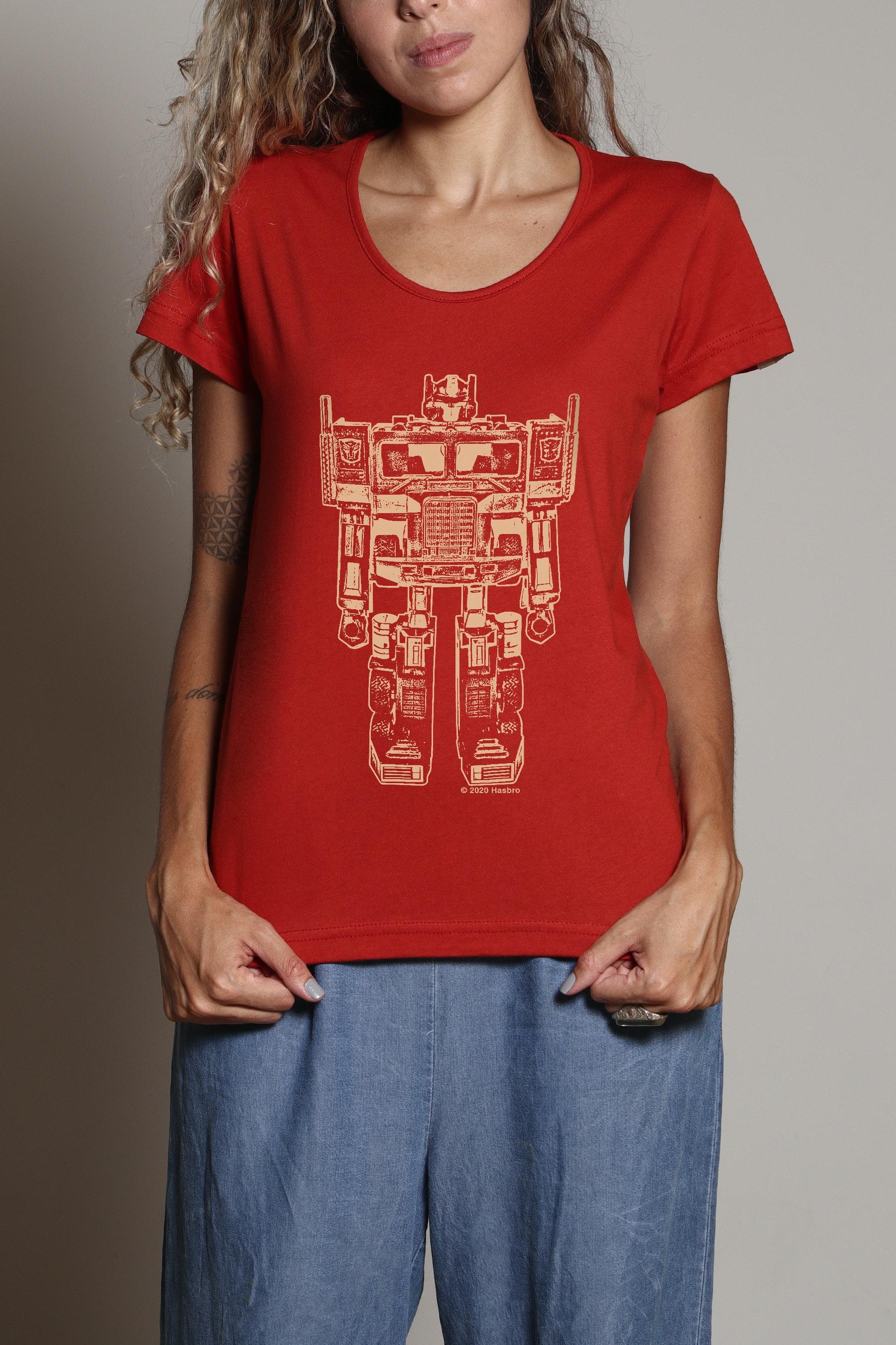Camiseta Autobot