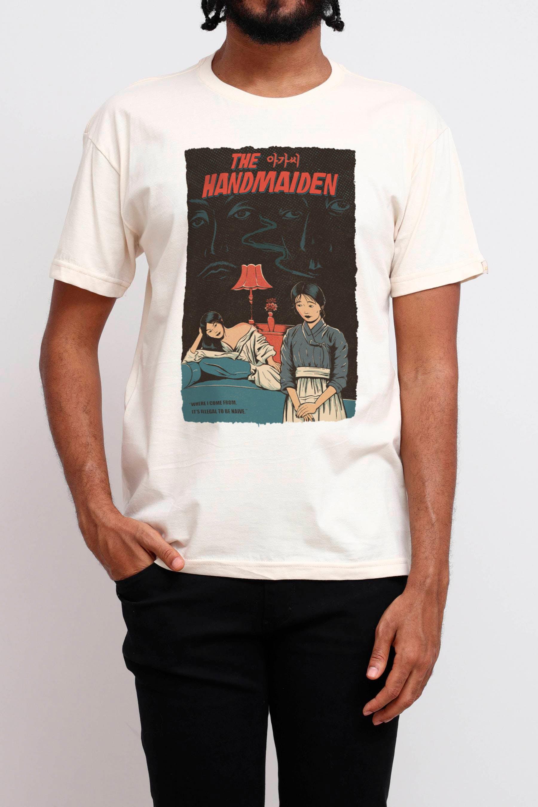 Camiseta Handmaiden