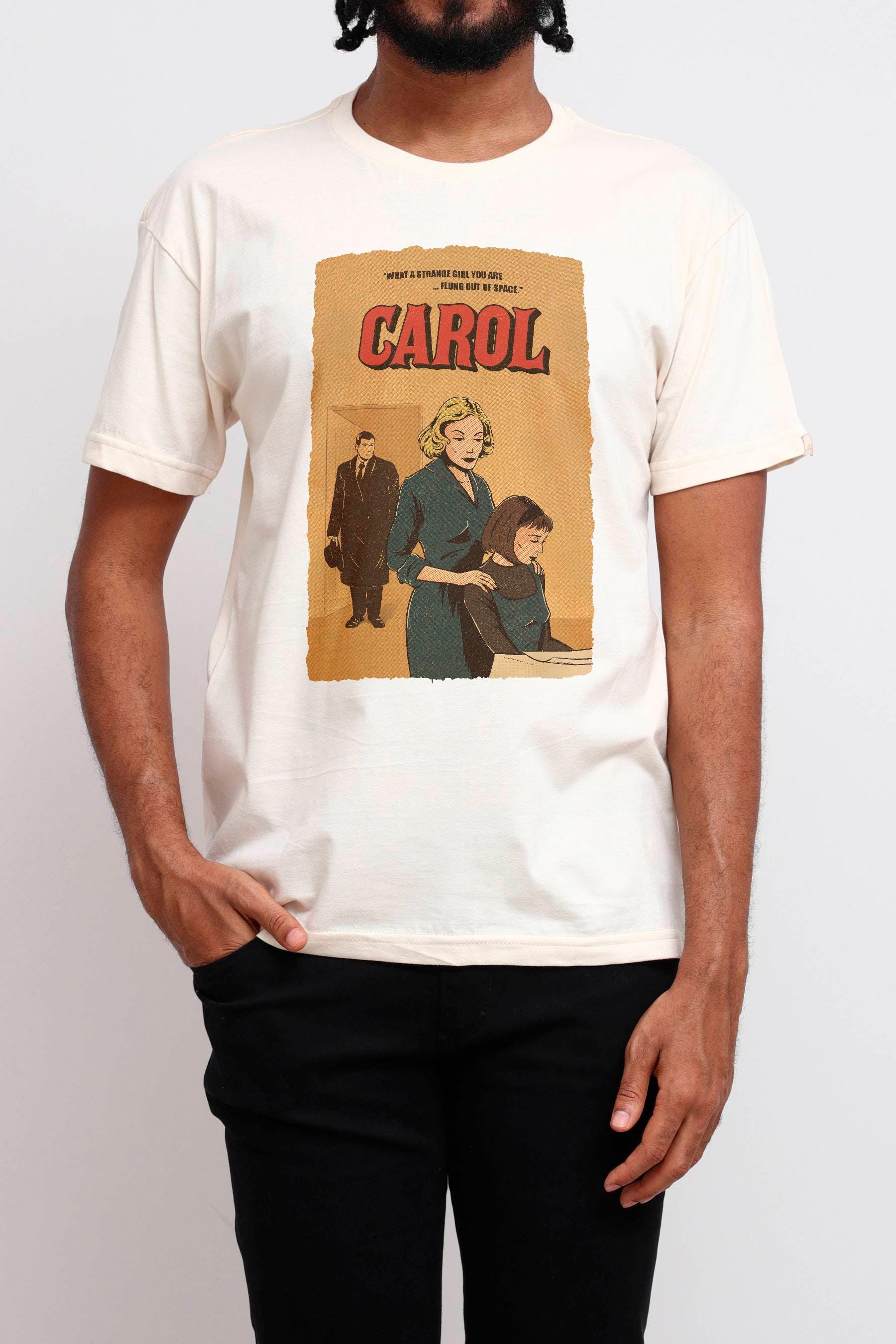 Camiseta Carol
