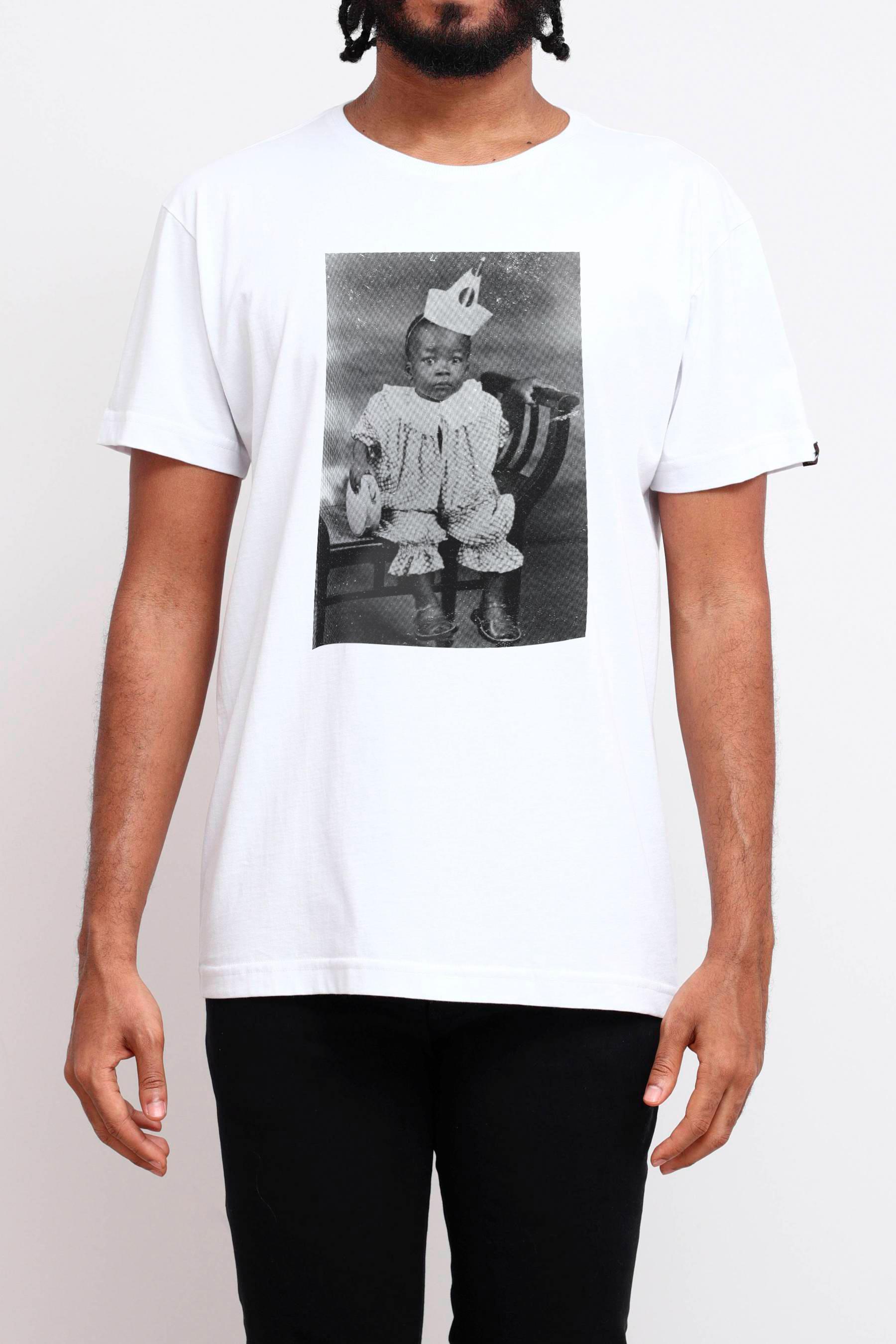 Camiseta Infância