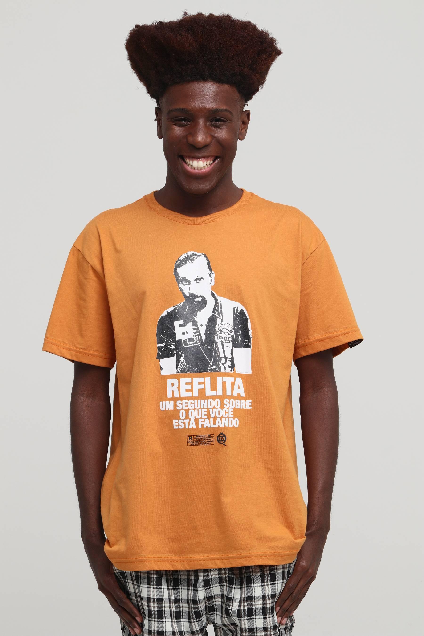 Camiseta Renan de Almeida