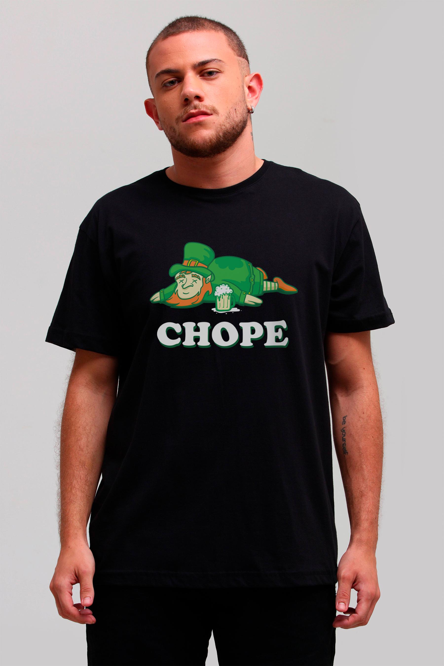 Camiseta Chope