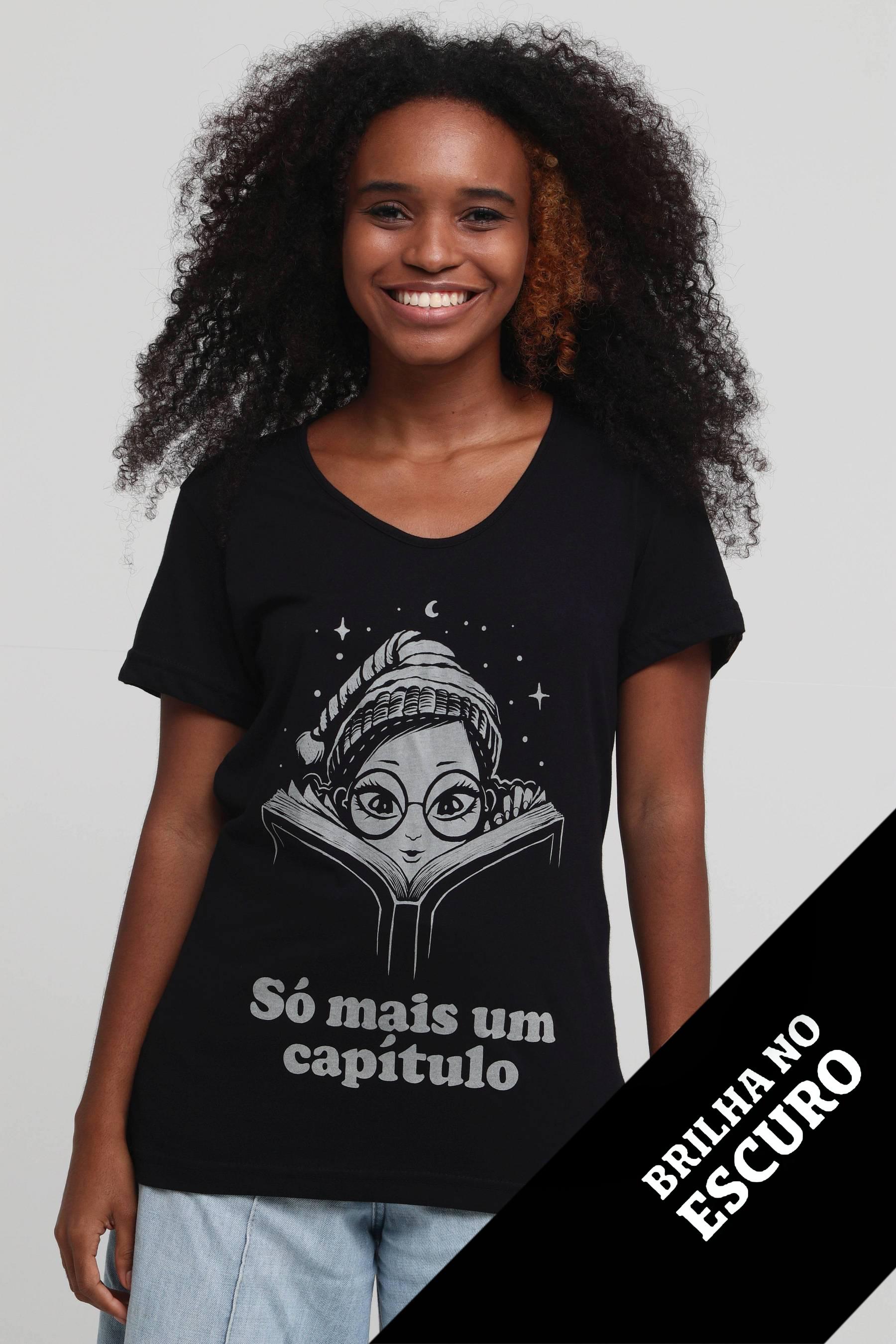 Camiseta Último Capítulo