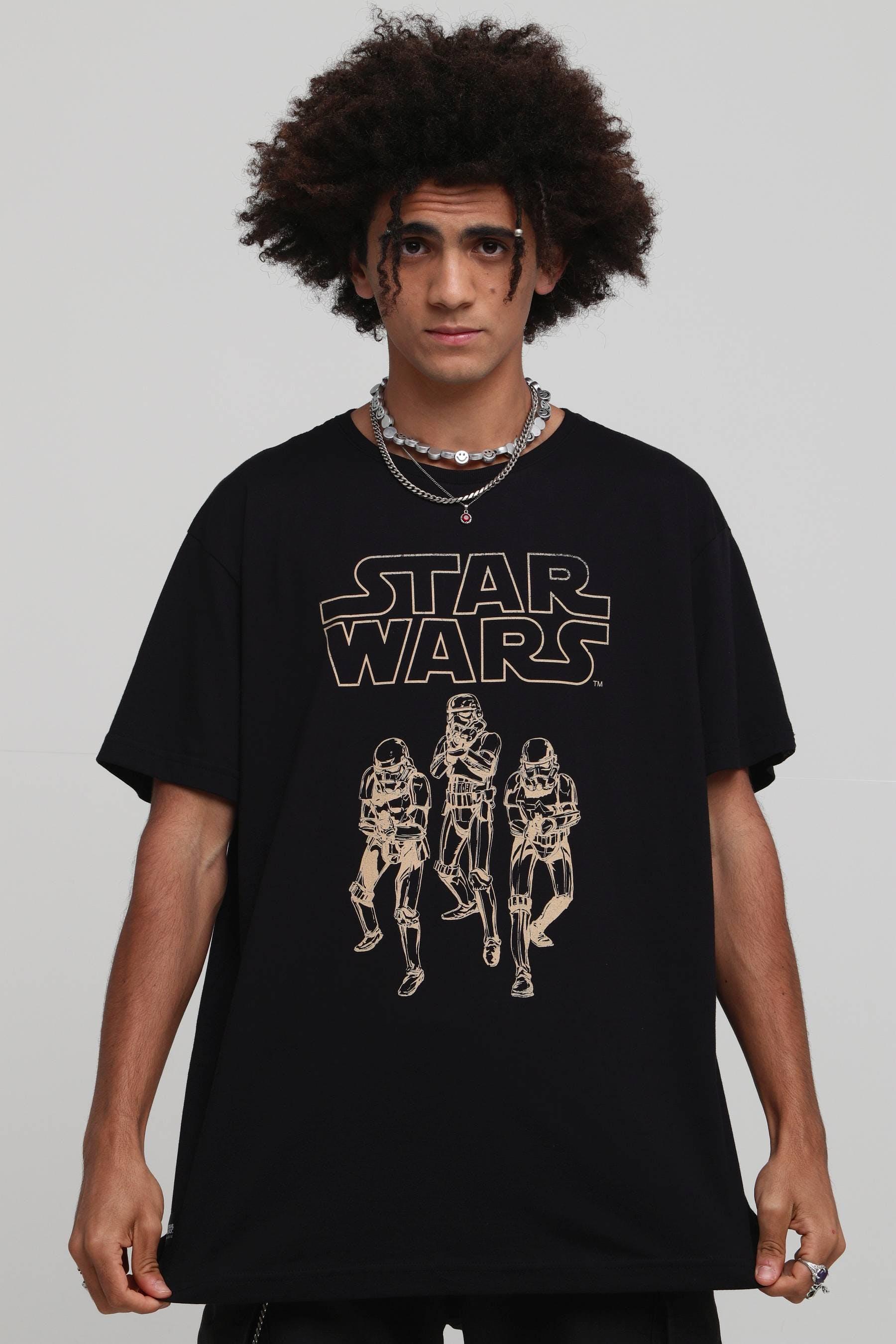 Camiseta Empire Troopers