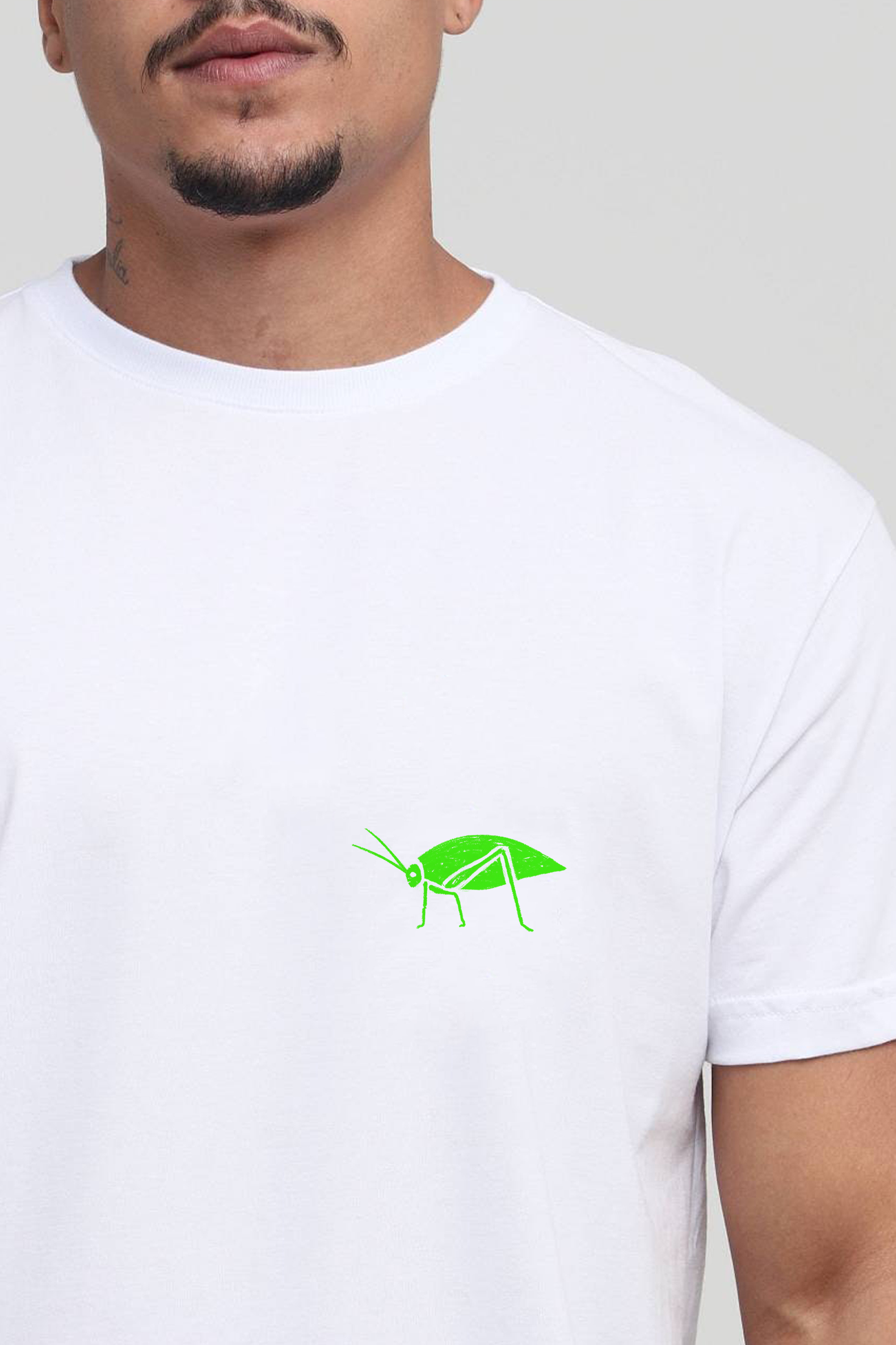 Camiseta Esperança