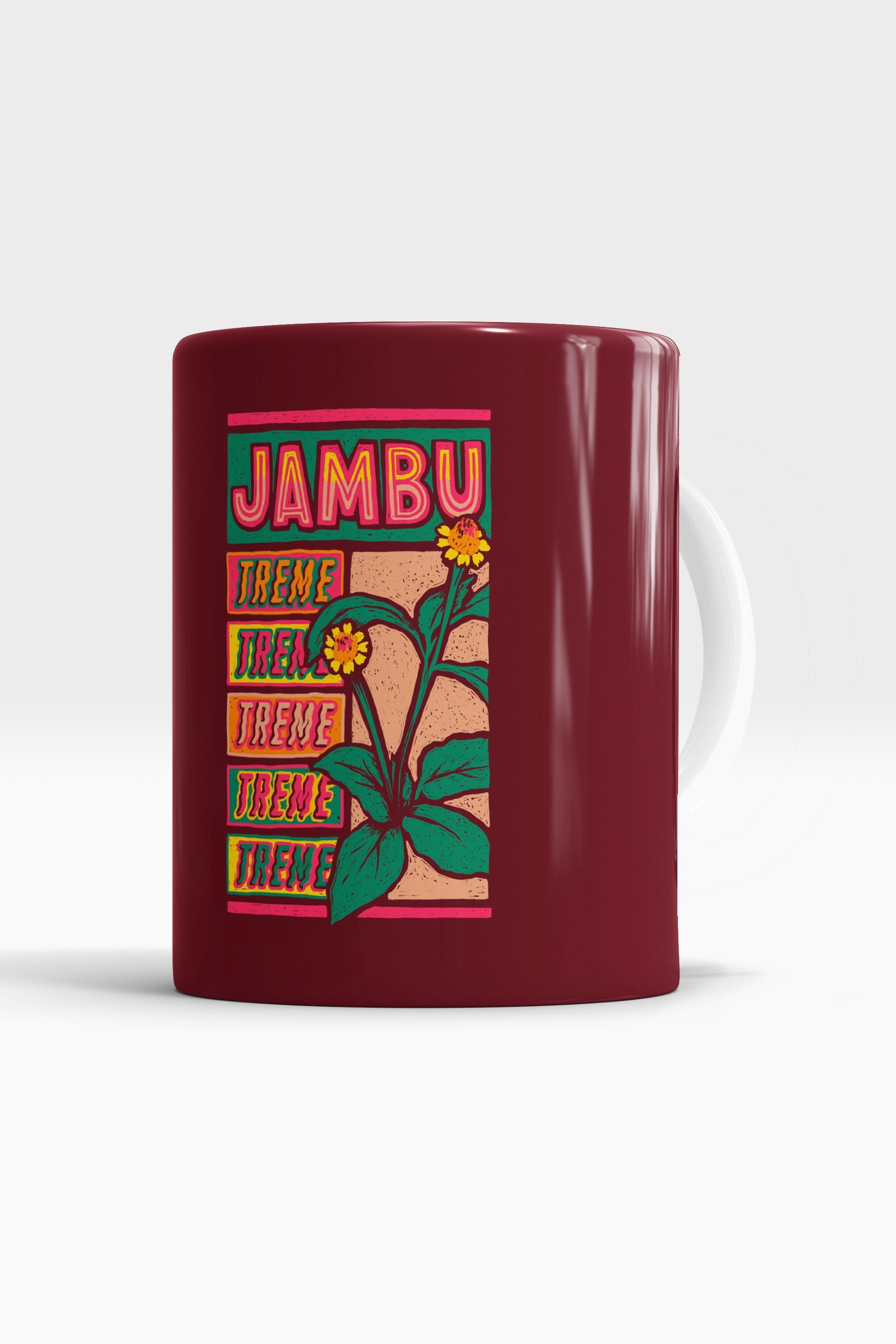 Caneca Jambu