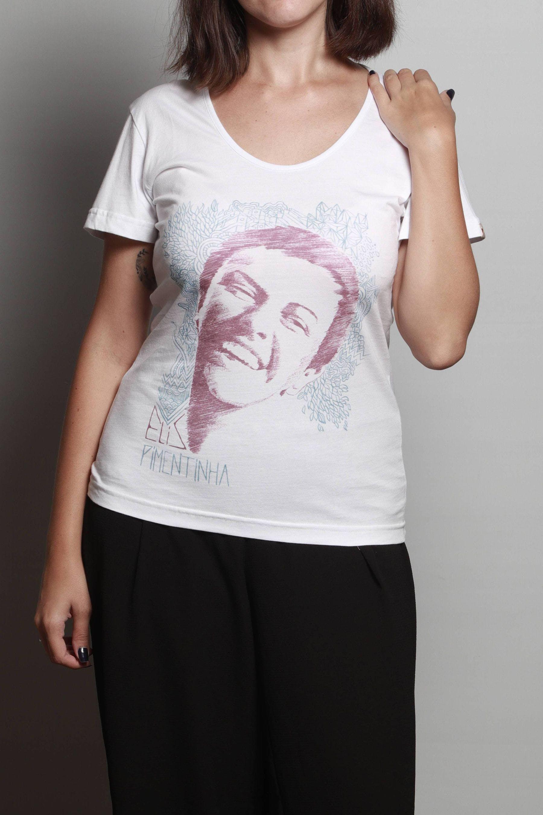 Camiseta Elis