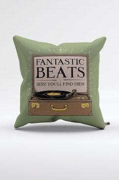 Almofada Fantastic Beats