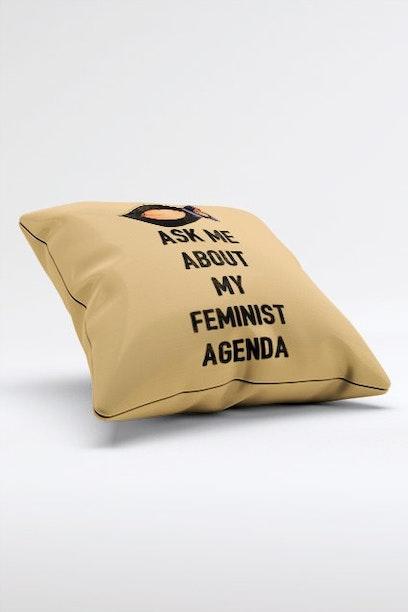 Almofada Feminist Agenda