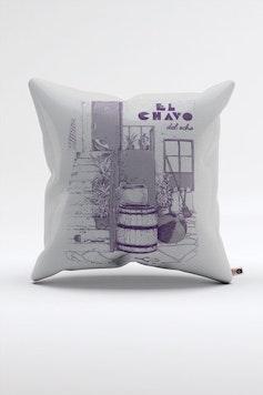Almofada El Chavo