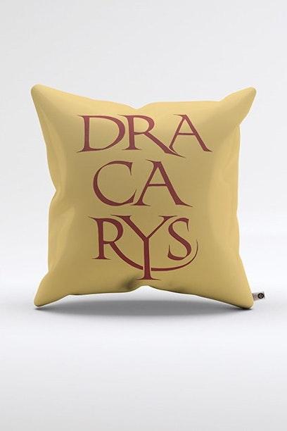 Almofada Dracarys