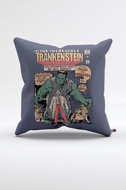 Almofada The Incredible Frankenstein