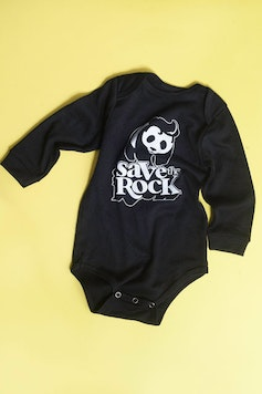 Baby Body Inverno Save The Rock