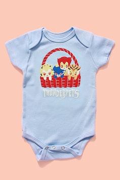 Baby Body Thunderpets