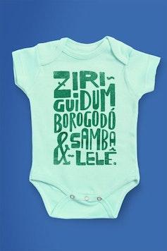 Baby Body Ziriguidum
