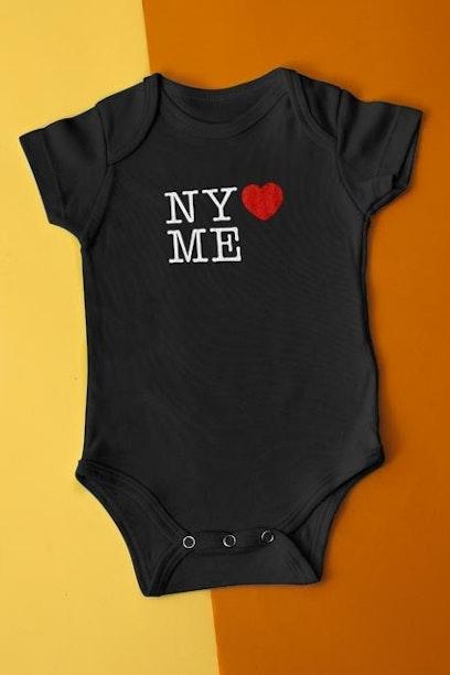 Baby Body NY (L) Me