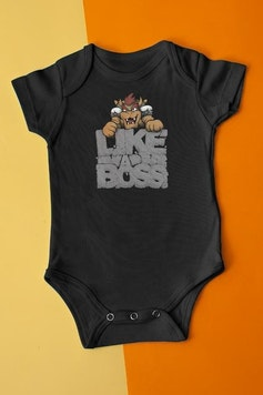 Baby Body Like a Boss