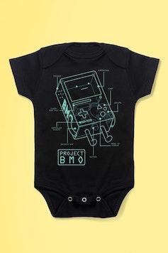 Baby Body BMO