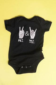 Baby Body Paz e Rock
