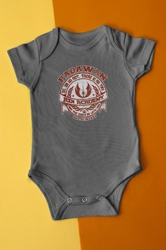 Baby Body Jedi Academy