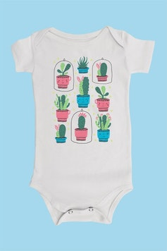 Baby Body Cactos