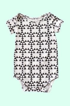 Baby Body Triângulos