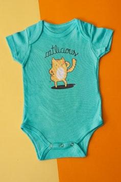 Baby Body Catlicious