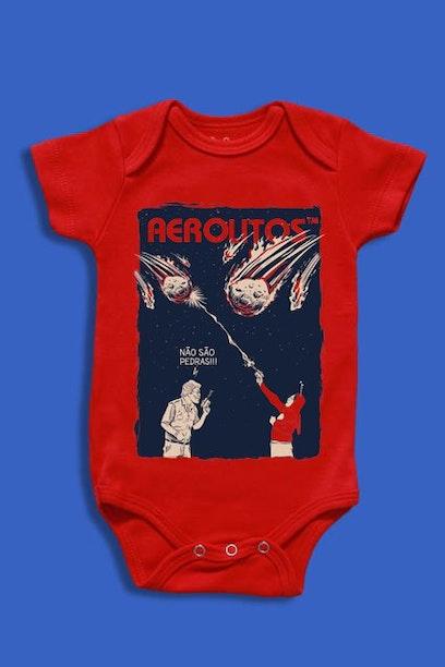 Baby Body Aerolitos