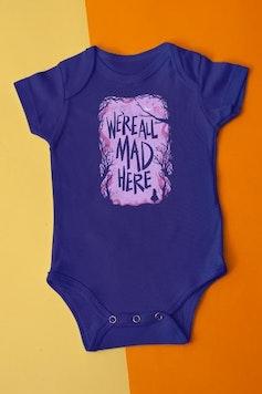 Baby Body Alice In Wonderland