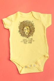 Baby Body Nárnia