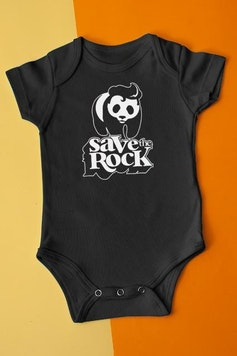 Baby Body Save The Rock