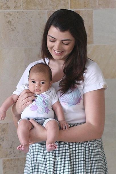 Baby Body Oceano