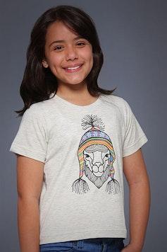 Camiseta Infantil Machu Picchu