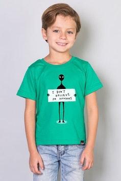 Camiseta Infantil Humans