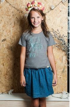 Camiseta Infantil BMO