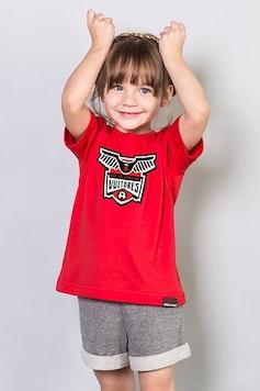 Camiseta Infantil Vultures