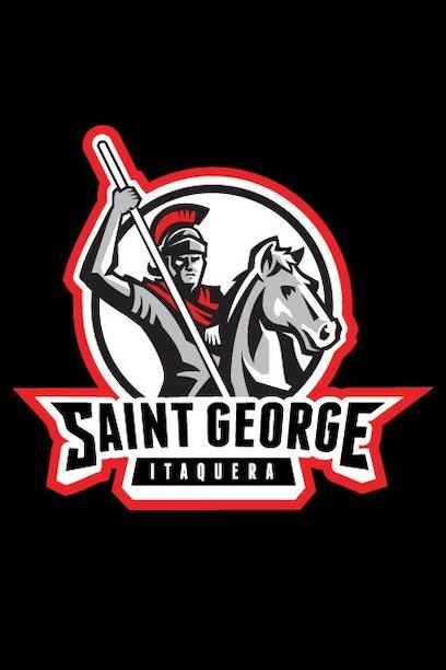 Camiseta Infantil Saint George