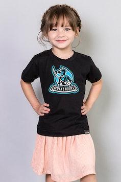 Camiseta Infantil Musketeers