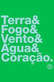 Estampa Camiseta Infantil Capitão Planeta