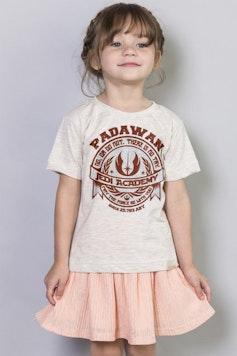 Camiseta Infantil Jedi Academy