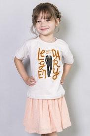 Camiseta Infantil Legendary