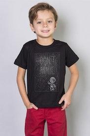 Camiseta Infantil Don´t Panic