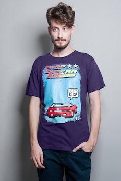 Camiseta Top Gear
