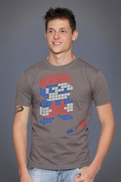Camiseta Mario Cubes
