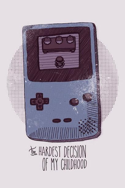 Camiseta Hardest Decision