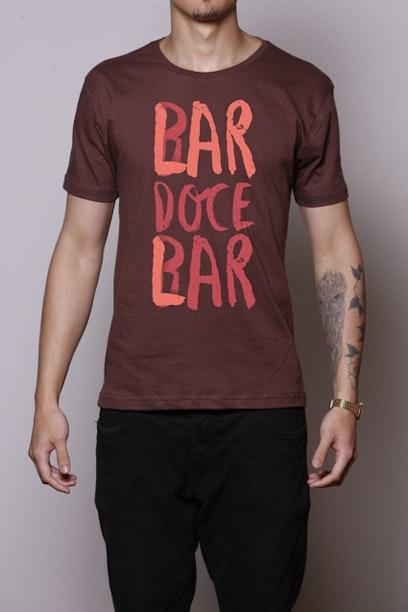 Camiseta Lar Doce Bar