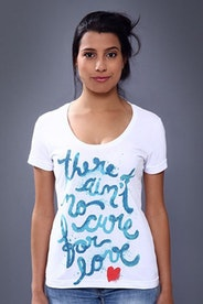 Camiseta Cure For Love