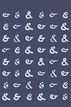 Camiseta Ampersands R$74,90 | 4x de R$18,73