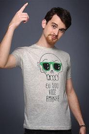 Camiseta Futuro