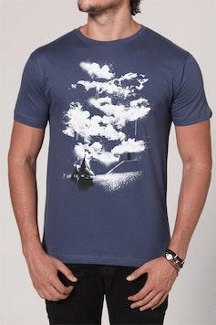 Camiseta O Show de Truman